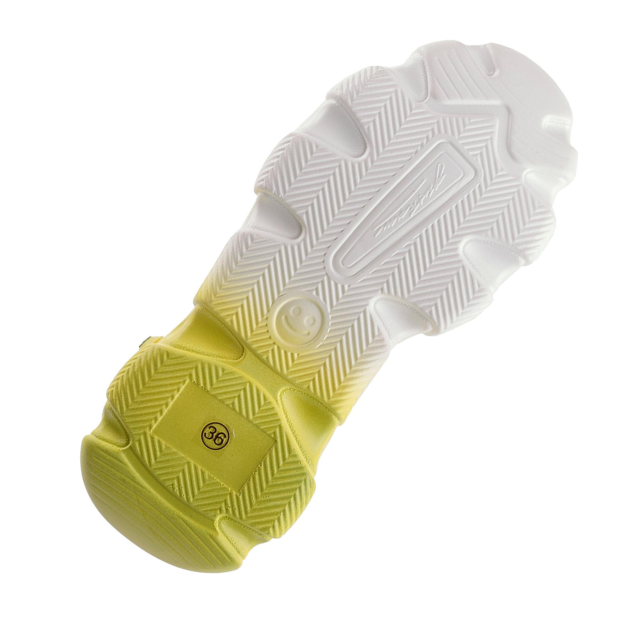 Кроссовки Francesco V. H0280
