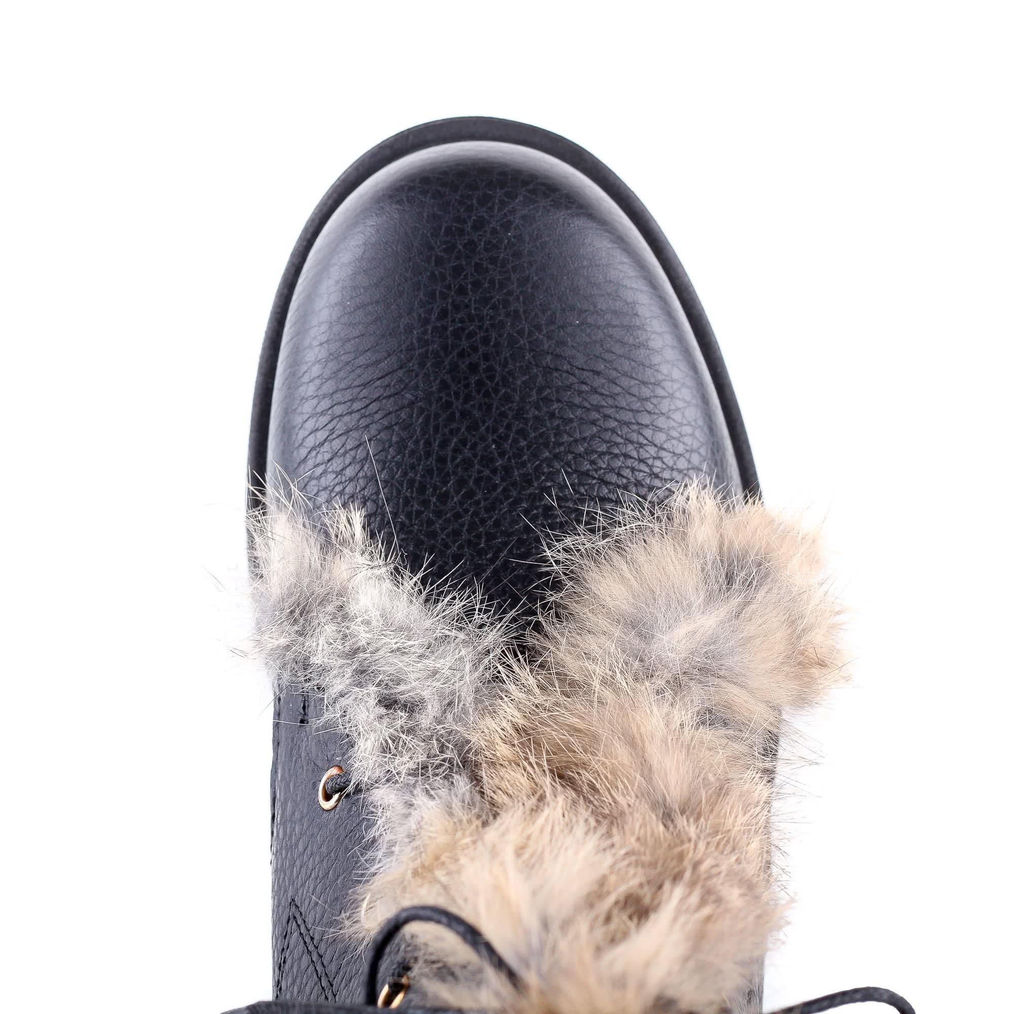 Ботинки Pollini K1216