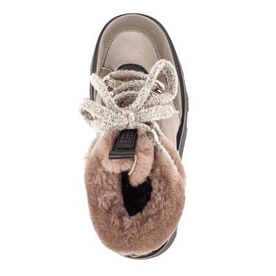Ботинки Loriblu Q0121