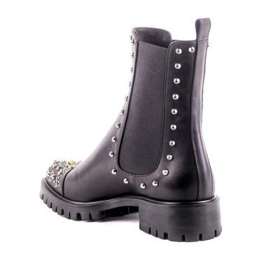 Ботинки Eliza Di Venezia Q0028