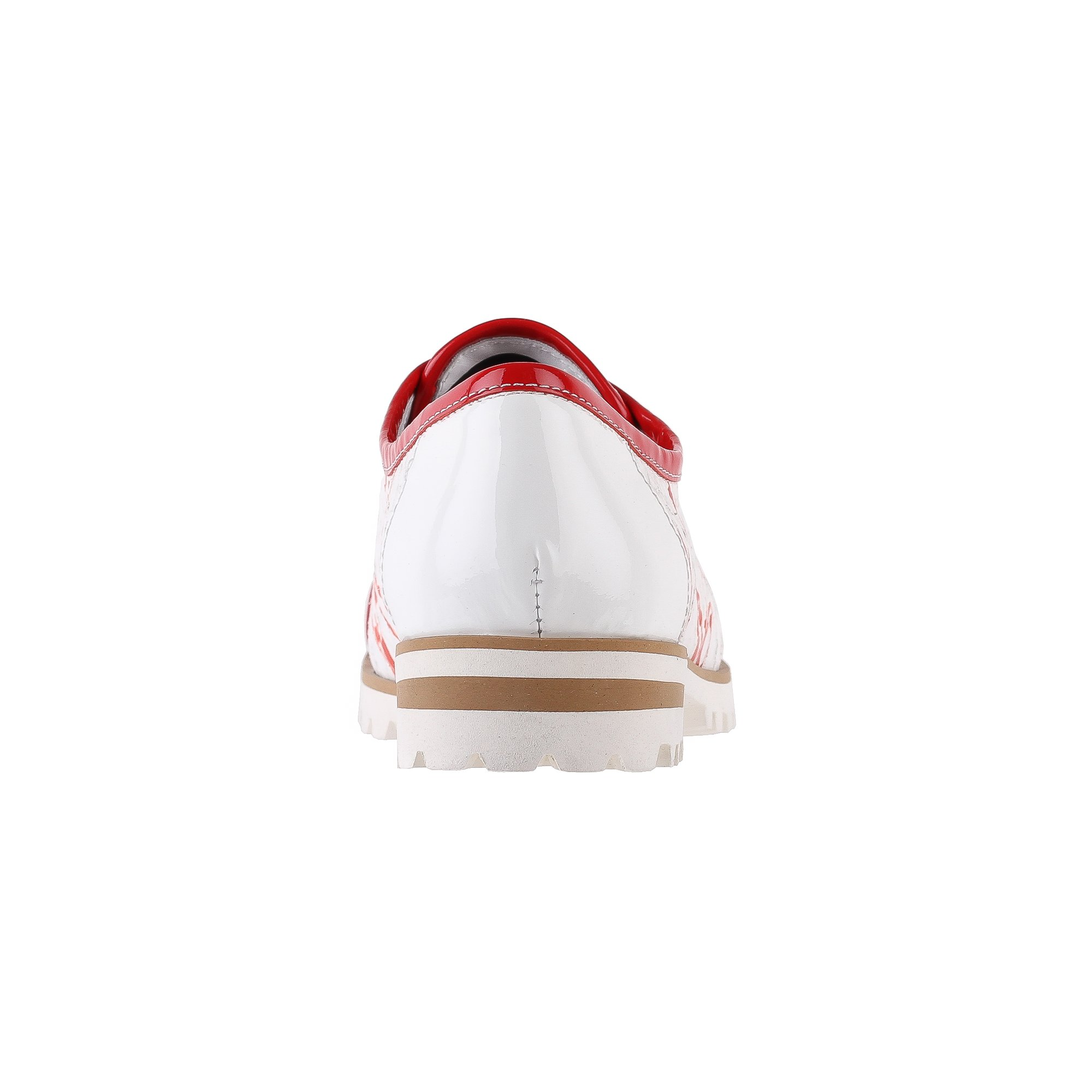 Туфли Gianfranco Butteri L1536