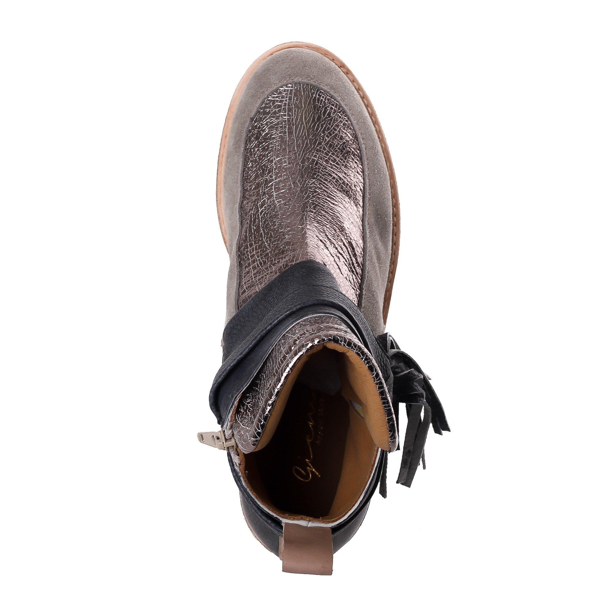 Ботинки Giemme L1919