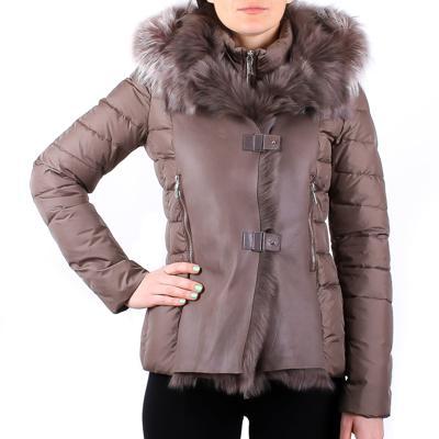 Куртка Baldinini M0359