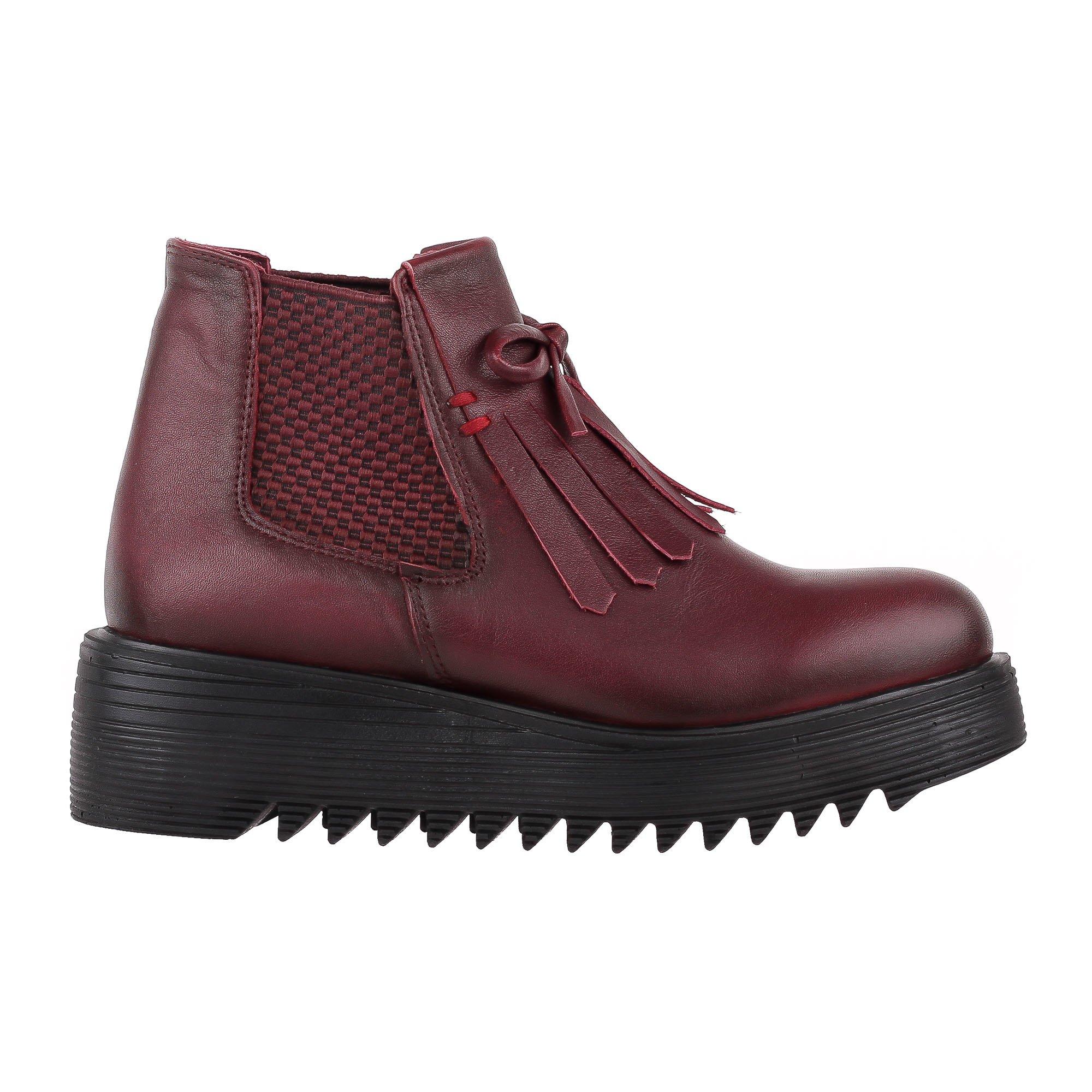 Ботинки Bellini By Funda M1429