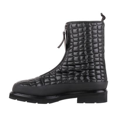 Ботинки Vittorio Virgili M1440
