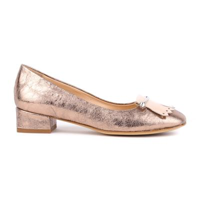 Туфли Napoleoni N0422