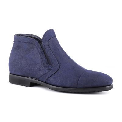 Ботинки Fabi O0129