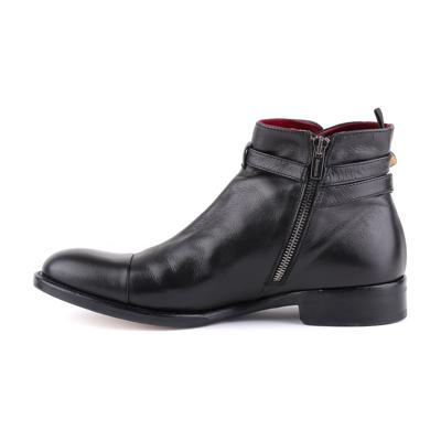 Ботинки Barracuda O0142