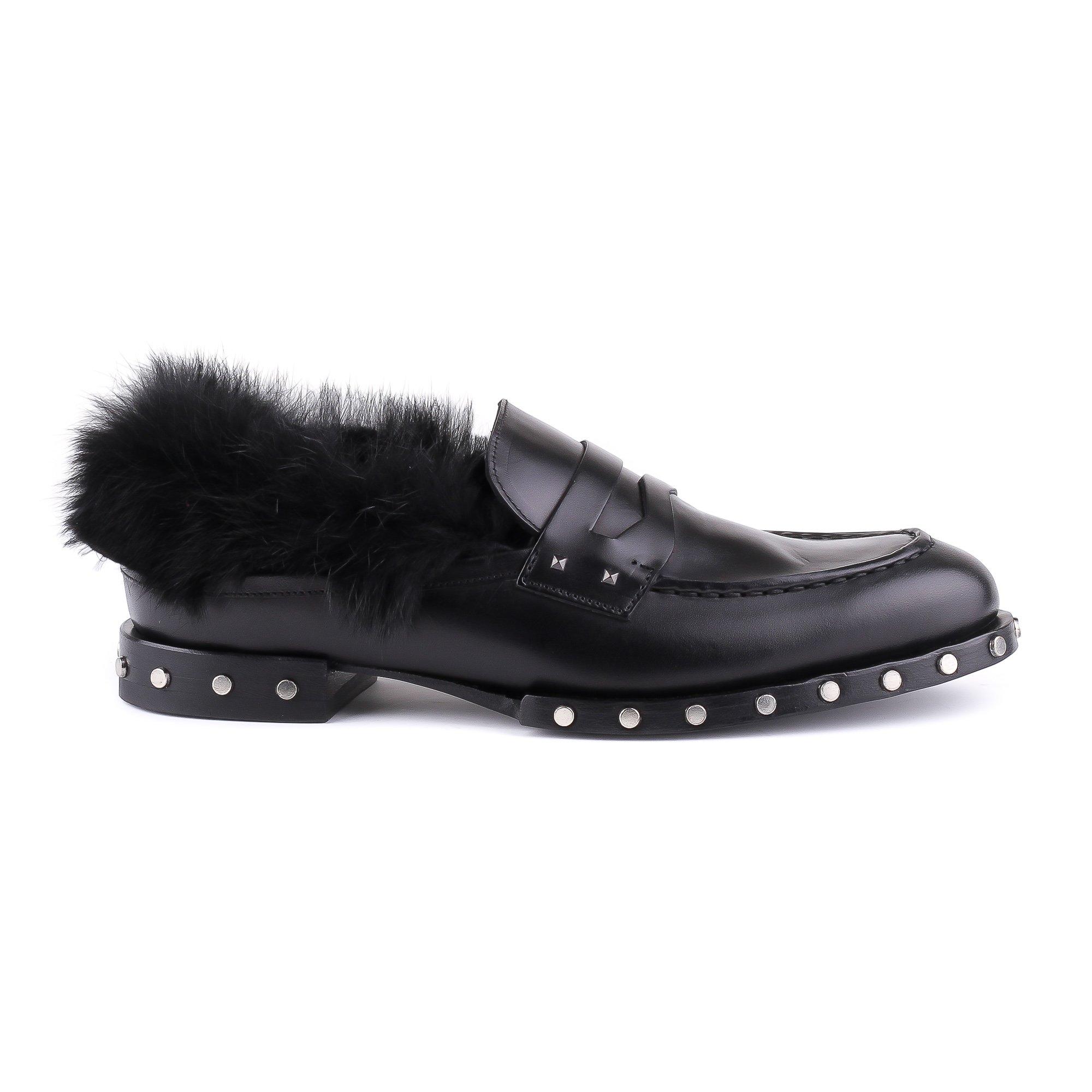 Туфли Barracuda O0167