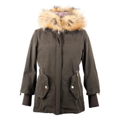 Куртка Fabi O0184