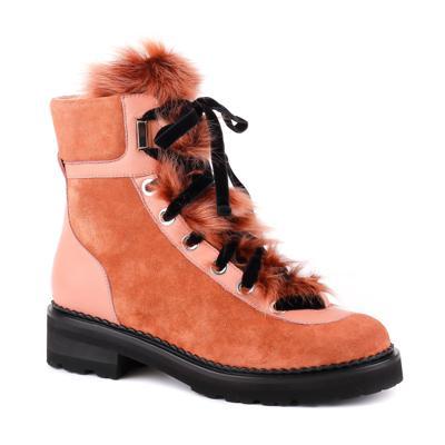 Ботинки Ballin O0199