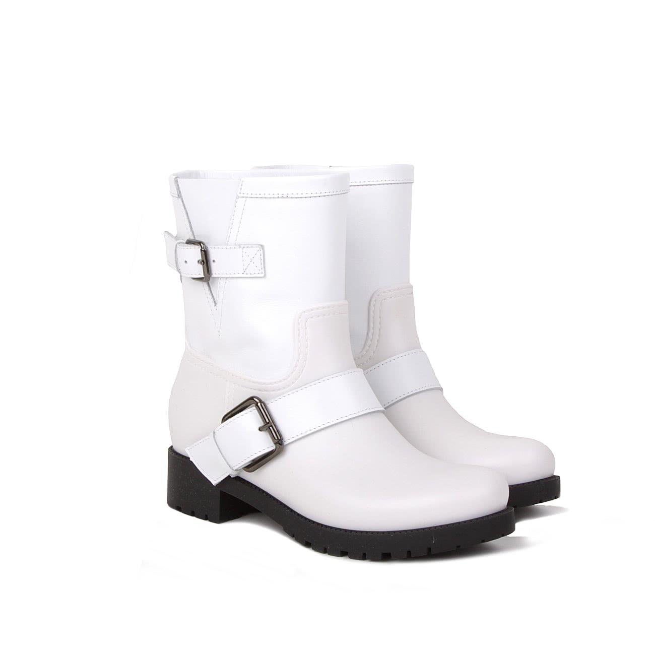 Полусапоги Menghi Shoes F3078
