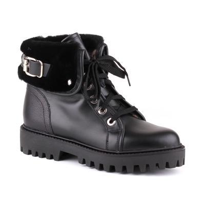 Ботинки Norma J.Baker O0844