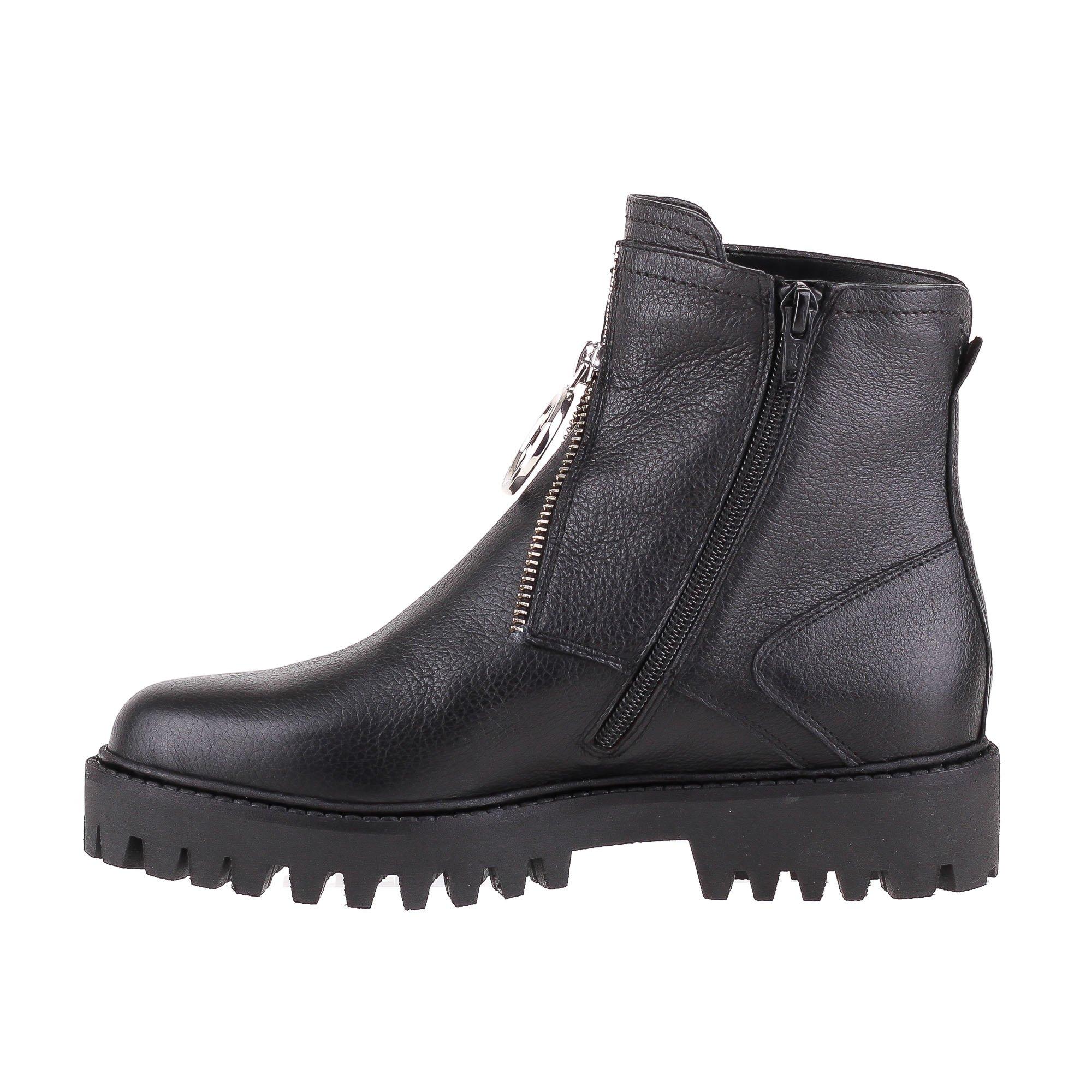 Ботинки Norma J.Baker O0849