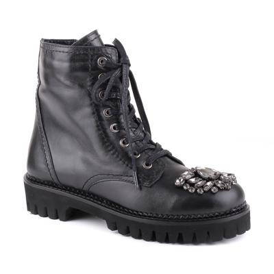 Ботинки Camuzares O1248