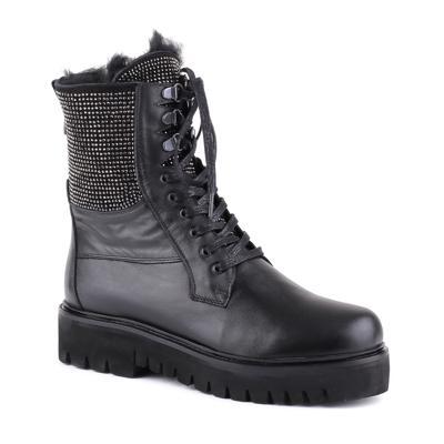 Ботинки Camuzares O1249