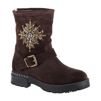 Ботинки La Pinta O1295