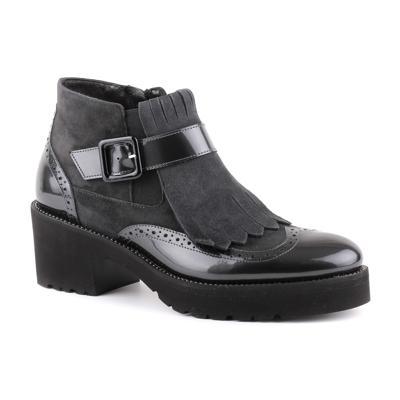 Ботинки Luca Grossi O1596