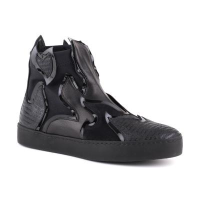 Ботинки John Galliano O1652