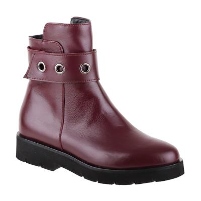 Ботинки Zenux O1783