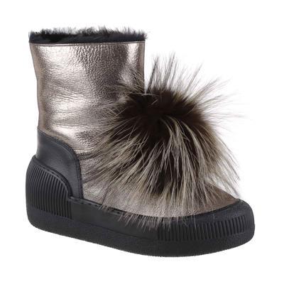 Ботинки Shoes Market O1929