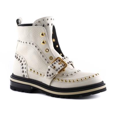 Ботинки Fabi O0050