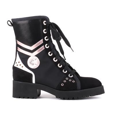 Ботинки Norma J.Baker O0840