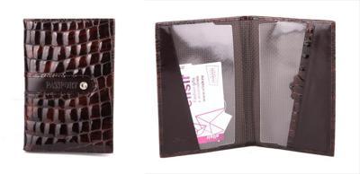 Обложка Для Паспорта Elisir B3250