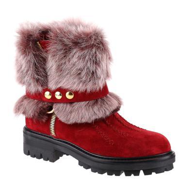 Ботинки Renzi W0261