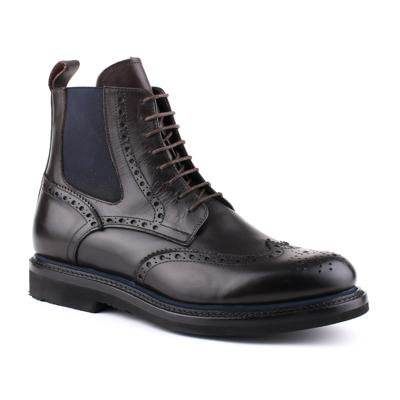 Ботинки Corsani Firenze T0164