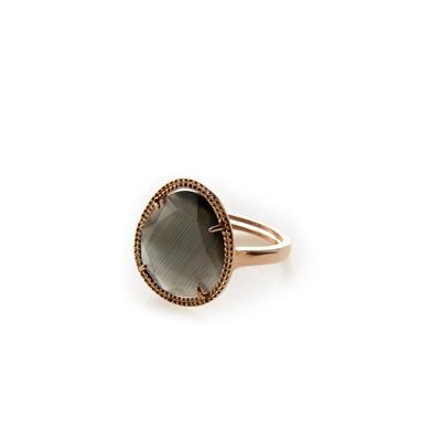 Кольцо Dalu G2678