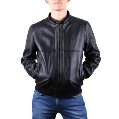 Куртка кожаная Gallotti S9384