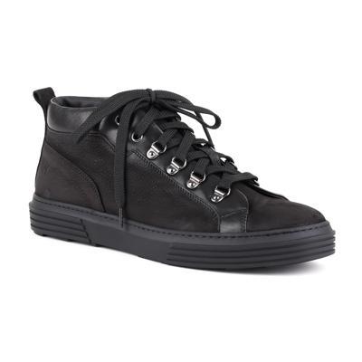 Ботинки Giampieronicola T0788