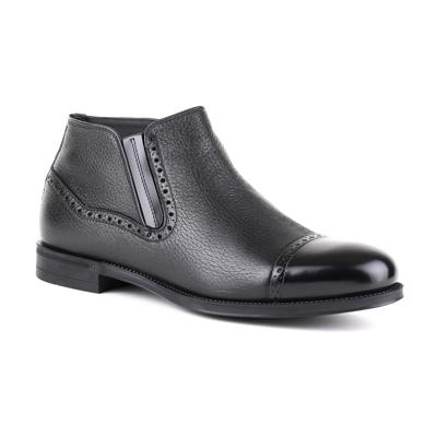 Ботинки Giampieronicola T0796
