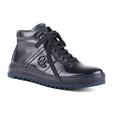 Ботинки Giampieronicola T0805