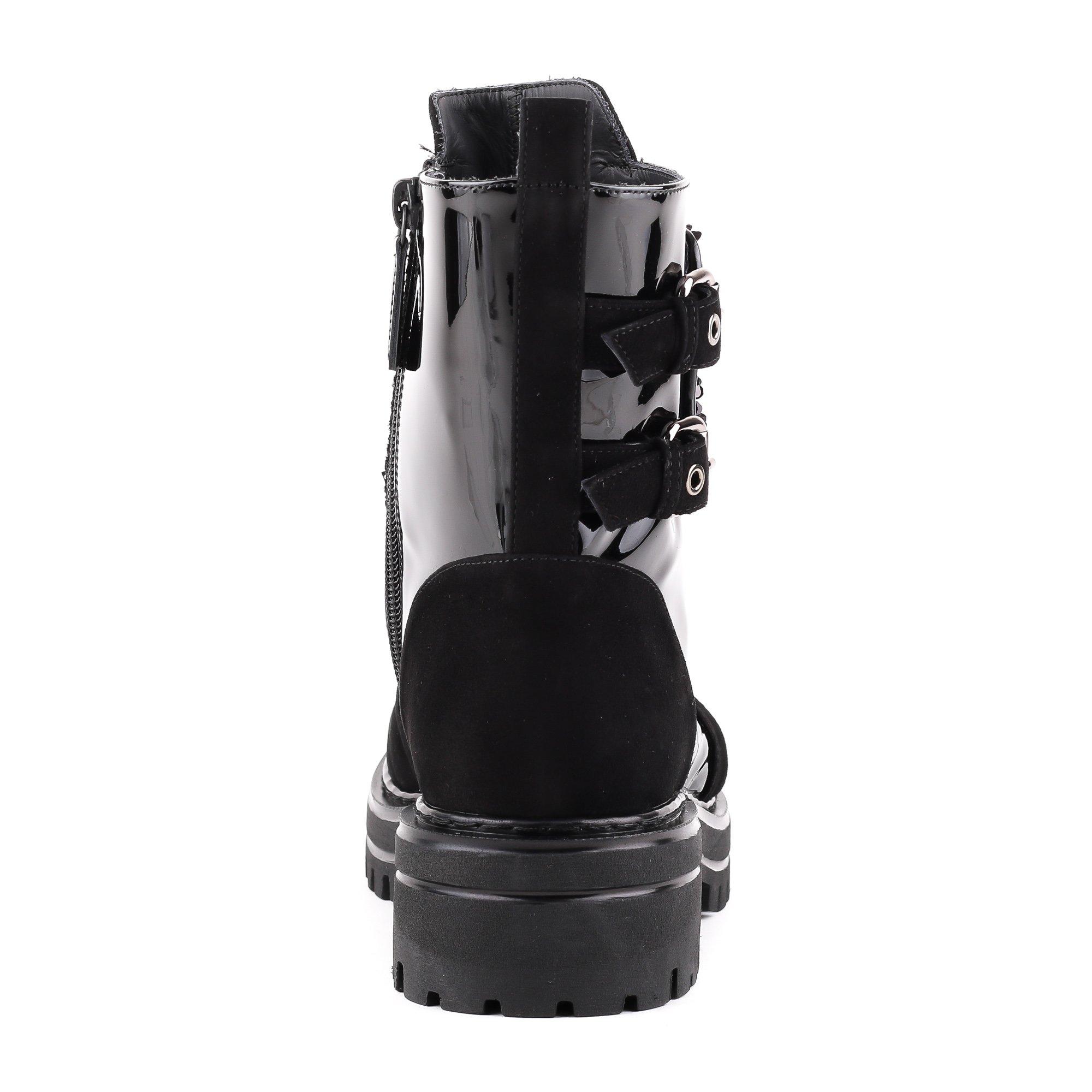 Ботинки Loriblu T1851