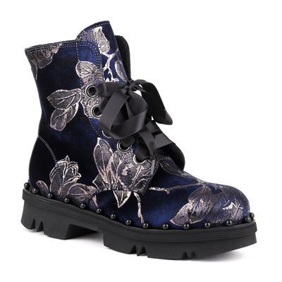 Ботинки Noclaim T1812