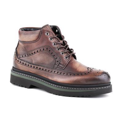 Ботинки Gianfranco Butteri T1304