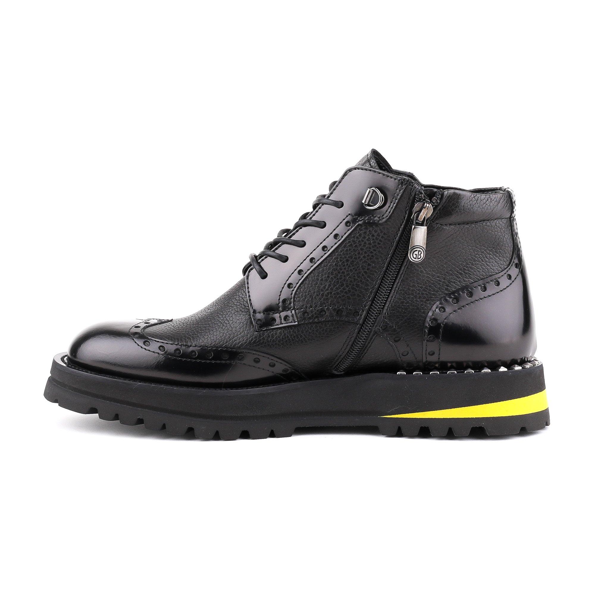 Ботинки Gianfranco Butteri T1311