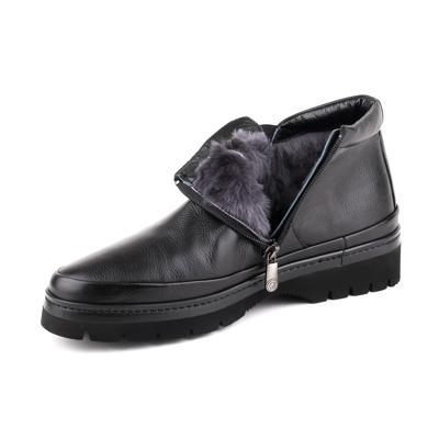 Ботинки Gianfranco Butteri T1319
