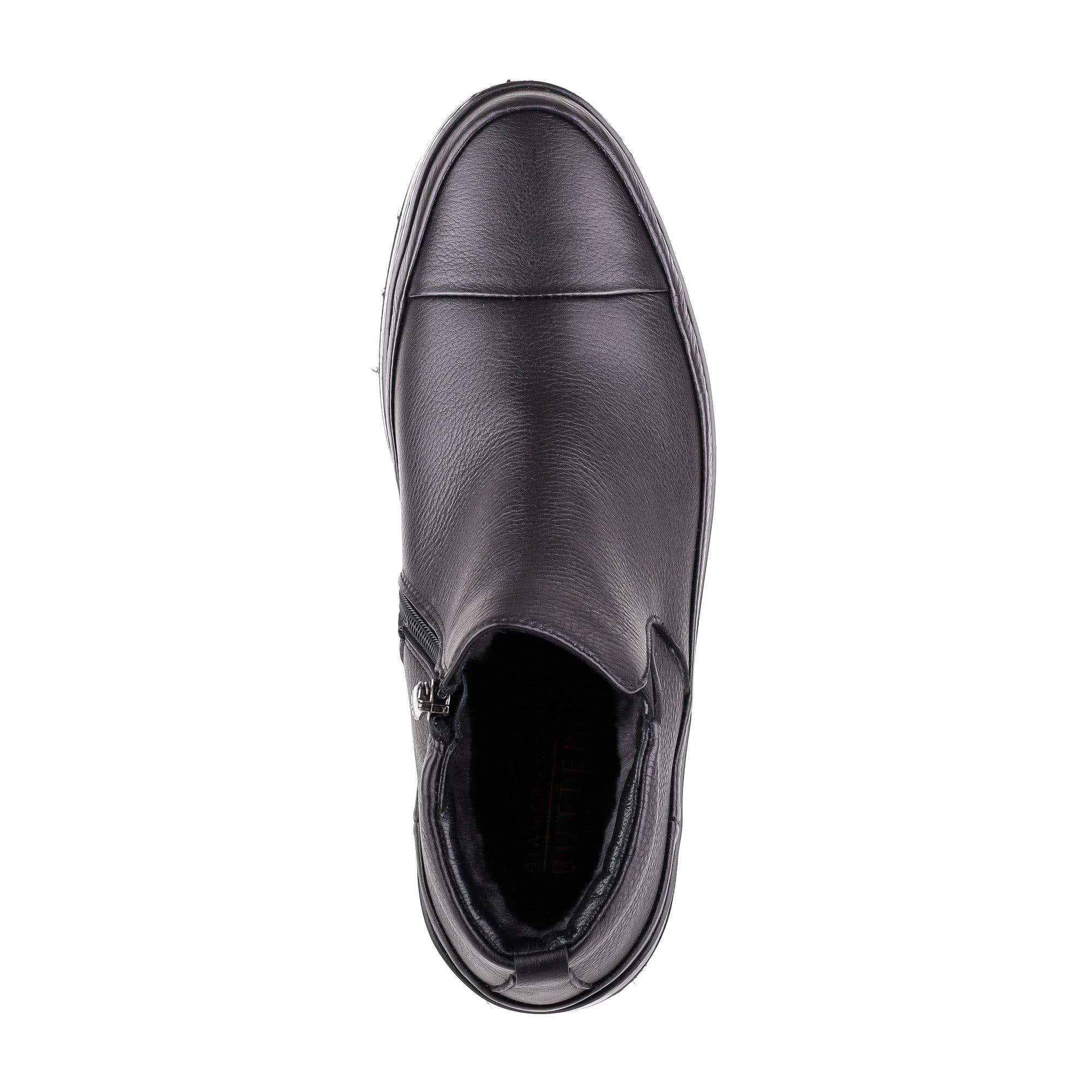 Ботинки Gianfranco Butteri T1320