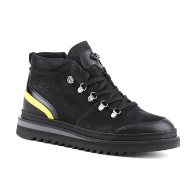 Ботинки Gianfranco Butteri T1329