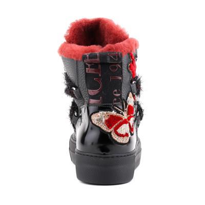 Ботинки Iceberg T0843