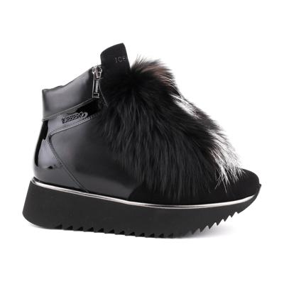 Ботинки Iceberg T0850