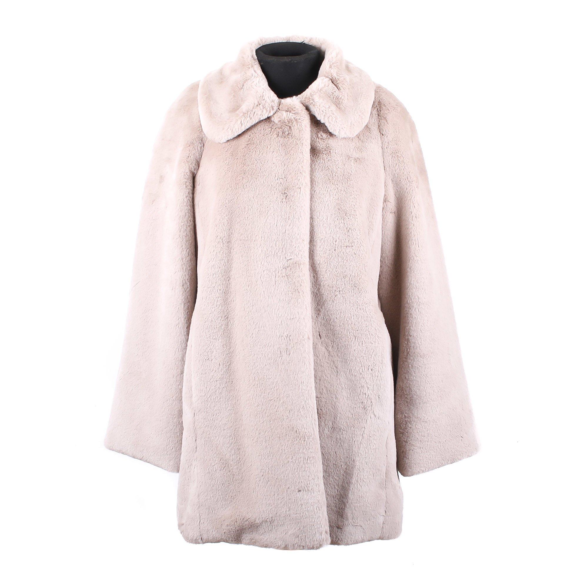 Пальто Carla Vi T2079
