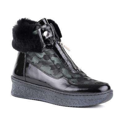 Ботинки Solo Noi T2236