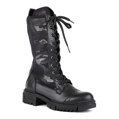 Ботинки Solo Noi T2259
