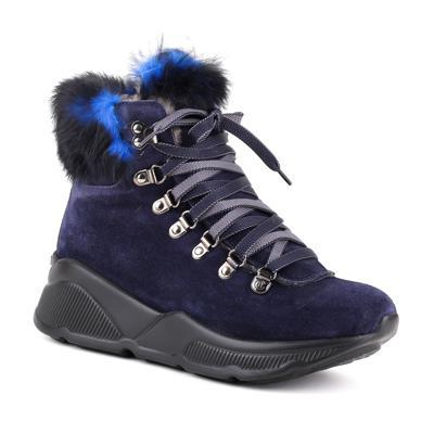 Ботинки Baldinini T0361
