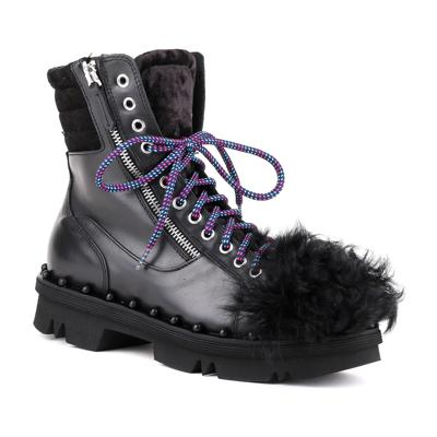 Ботинки Noclaim T1806