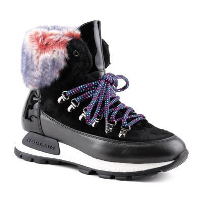 Ботинки Noclaim T1808